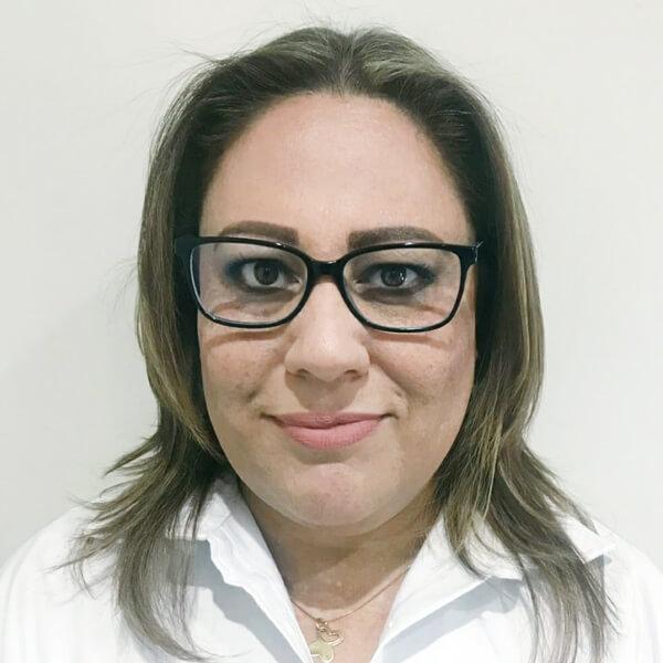 Gabriela Cota
