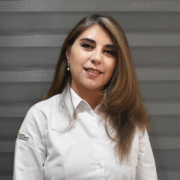 Zulma Barragán